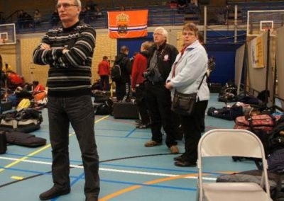 InterShoot 2012, 02.02.- 04.02.12 Haag