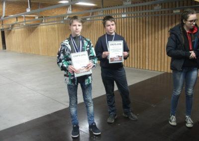 Eesti noorte C-klassi MV, 08.-09.04.16 Haapsalu