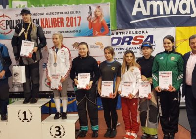 Polish Open Kaliber, 23.-26.11 Bialystok