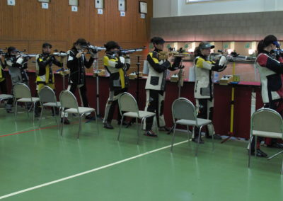 22 Meeting of the Shooting Hopes, 07.-10.06.12 Plzen