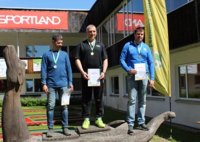 """MSL """"Jõud"""" meistrivõistlused 19.-20.05 Elva"""