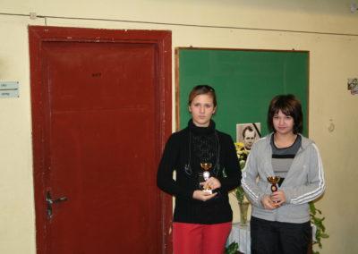 V.Sidorovi mälestusvõistlused, 24.11.07 Narva
