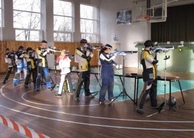 E. Kivistiku 107. súnniaastapäeva võistlus, 10.11.12 Tabivere