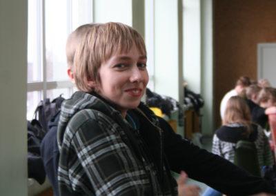 Eesti noorte MV, 20.03.10 Haapsalu