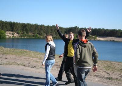 Eesti noorte MV, 31.05-01.06.08 Männiku