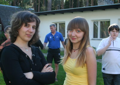 Eesti noorte MV, 30.-31.05.09 Elva