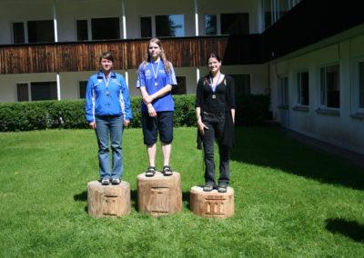 Eesti-Soome maavõistlused ja Nelja maailmameistri mälestusvõistlus, 09.-10.06.07 Elva