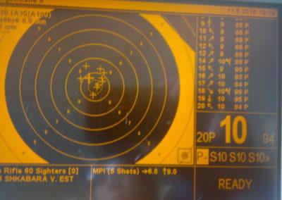 Lapua Euroopa KV 300 m., 12.-14.06.15 Lahti
