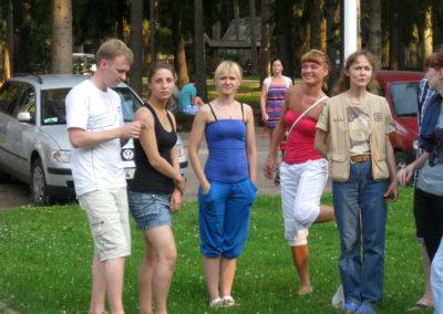 Eesti MV (kuul), 01.-03.07. Elva