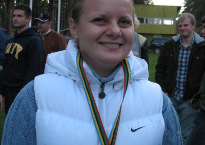 Eesti MV/KV, Elva 13.09-16.09.07