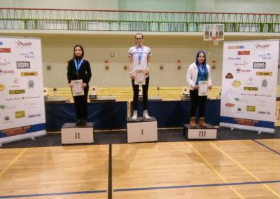 Eesti noorte MV, 24.03.18 Haapsalu