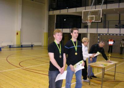 MSL Jõud lahtised MV, 17.03.07 Pärnu-Jaagupi