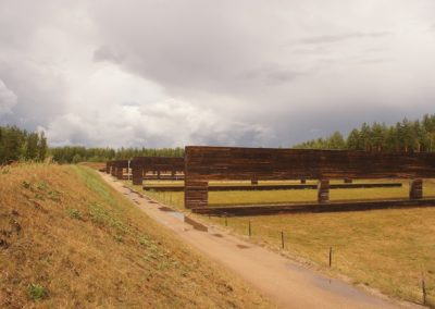 Eesti MV 300m vabapüss, 11-12.08 Võru