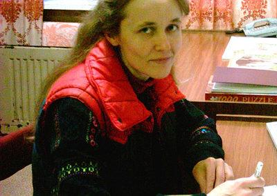 Marina Sjomkina