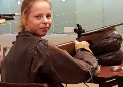 V. Sidorovi XXIV mälestusvõistlus, 30.11- 01.12 Narva