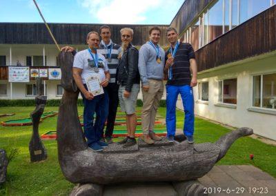 Eesti MV, 28.-30.06.19 Elva