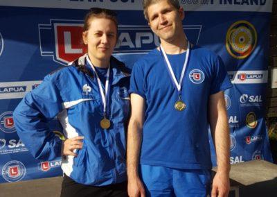 Lapua European Cup  300m., 19.-21.07.19  Lahti