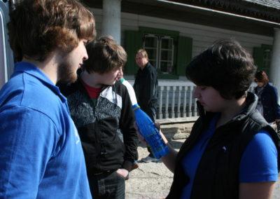 Eesti-Soome maavõistlused, 20.-22.05.11 Männiku