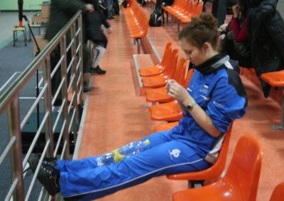 Grand Prix Wroclaw, 09.-13.02. Wroclaw