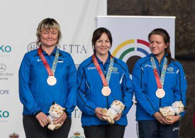 ISSF World Championship All Events 2014 - Granada, ESP - 300m Ri