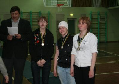 Eesti noorte MV, 28.03.09 Haapsalu