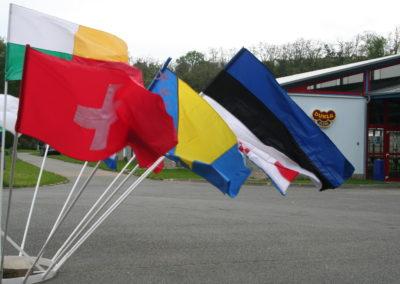 40th Grand Prix of Liberation, 06.-11.05.09 Plzen