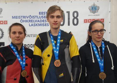 Eesti MV, 10.02.18 Männiku