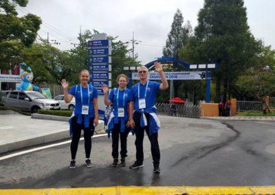 52. ISSF maailma MV, 31.08-14.08.18 Changwon