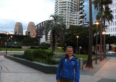 ISSF MK etapp, 25.04-03.05.07 Sidney