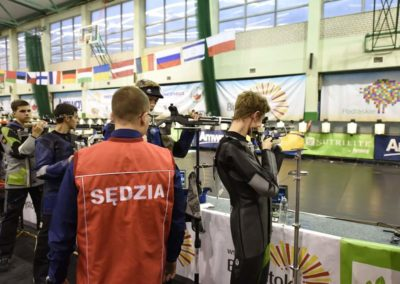 Polish Open Kaliber, 28.11.-01.12.19 Bialystok